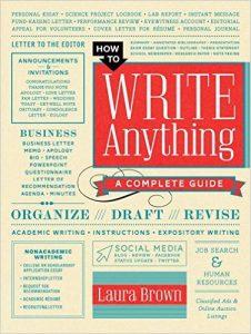 write-anything